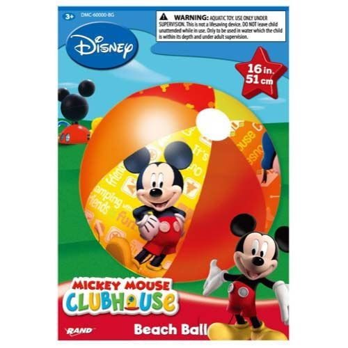 Mickey Mouse Clubhouse Beach Mickey Mouse Clubhouse