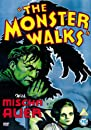The Monster Walks [DVD]