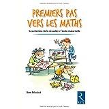 Premiers pas vers les maths : Les chemins de la réussite à l'école maternelle