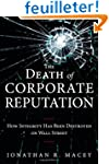 The Death of Corporate Reputation: Ho...