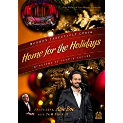 Home for the Holidays Live in Concert