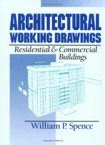 Download Architectural Working Drawings Residential And Commercial