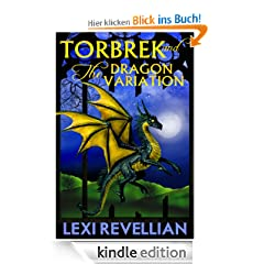 Torbrek...and the Dragon Variation (The Torbrek Duology)