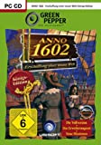 ANNO 1602 - K�nigsedition [Green Pepper] - [PC] -