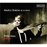 Philip Glass : Portraitby Ang�le Dubeau