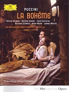 Puccini: La Boheme [DVD] [2009] [NTSC]