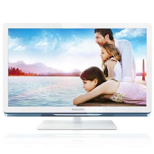Philips 22PFL3517T/12 22-inch 1080p Full HD Digital Crystal Clear Smart LED TV