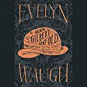 Ordeal of Gilbert Pinfold (       UNABRIDGED) by Evelyn Waugh Narrated by Simon Prebble