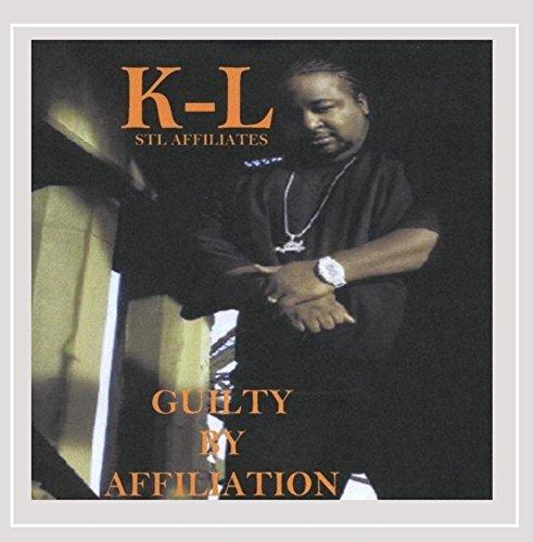 K-L - Guilty By Affiliation