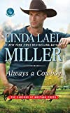 Always a Cowboy (The Carsons of Mustang Creek)