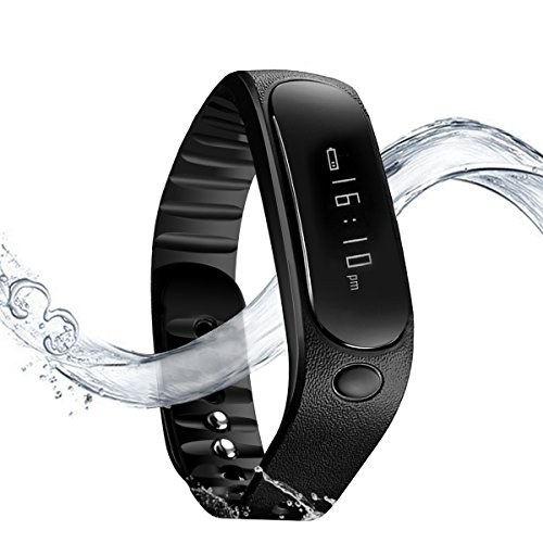 All Cart Fitness Tracker Monitor Waterproof Sport Bracelet Wireless fitness trackers