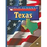 Texas, El Estado de La Estrella Solitaria = Texas, the Lone Star State (World Almanac Biblioteca de Los Estados...