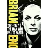 1971-1977: The Man Who Fell To Earth (DVD)by Brian Eno