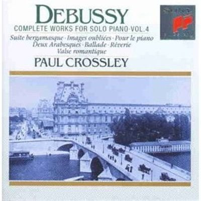 Debussy Complete Works for Sol