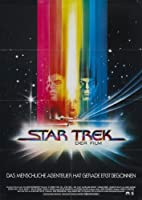 Star Trek 1 The Motion Picture