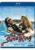 Garçon choc pour nana chic / The Sure Thing (Blu-Ray & DVD Combo) [ Origine Danoise, Sans Langue Francaise ] (Blu-Ray)