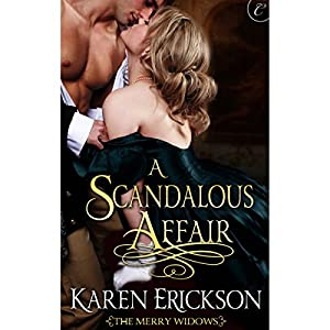 A Scandalous Affair Audiobook