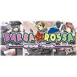 Barbarossa Deck Building Game w/ kickstarter Promo Cards KMK 3800
