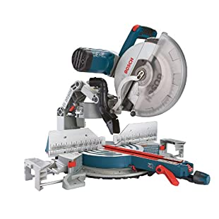 Bosch GCM12SD 12 Dual-Bevel Glide Miter Saw