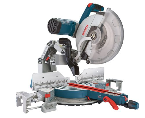 Bosch GCM12SD 120-Volt 12-Inch DB Glide Miter Saw