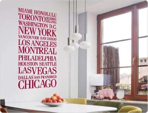 i-love-wandtattoo-11332-city-names-wall-sticker-north-america-no-3-golden-yellow-110-cm-x-200-cm