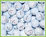100 Callaway Golf Balls - Pearl / Grade A - from Ace Golf Balls