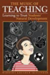 The Music of Teaching: Trusting Stude...