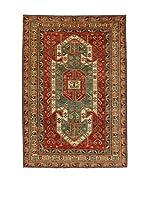 Eden Carpets Alfombra Ghazni Super Rojo/Marrón 232 x 163 cm