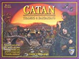 Traders & Barbarians : Settlers of Catan expansion