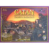 Traders & Barbarians : Settlers of Catan expansionby Mayfair Games