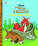 The Fox and the Hound (Little Golden Book)