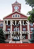 img - for Trials of a Small Town Lawyer book / textbook / text book