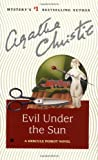 Evil under the Sun (Hercule Poirot) (0425129608) by Christie, Agatha