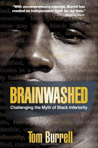 "Cover of ""Brainwashed: Challenging the My..."