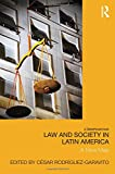 img - for Law and Society in Latin America: A New Map (Law, Development and Globalization) book / textbook / text book