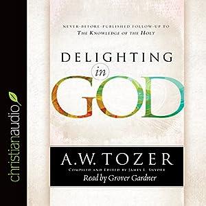 Delighting in God Audiobook