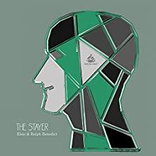 The Stayer Volume 4: The Most Dependable Type Audiobook by Elsie Benedict Narrated by Max Bollinger