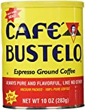 Bustelo Cafe Bustelo Expresso Coffee, 10 oz