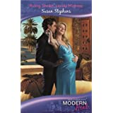 Ruling Sheikh, Unruly Mistress (Modern Heat)by Susan Stephens
