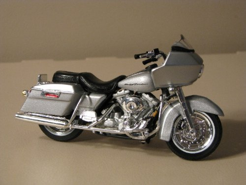 Looking For A Harley Davidson Maisto Motorcycle H D Plastic