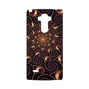 G-STAR Designer Printed Back case cover for LG G4 Stylus - G6399