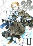 """Afficher """"Pandora Hearts n° 11"""""""