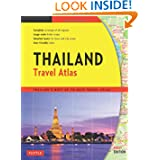 Thailand Travel Atlas