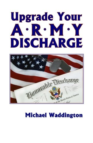 Upgrade Your Army Discharge: A Brief Legal Guide PDF