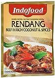Indofood Rendang - Beef in Chili & Coconut Seasoning