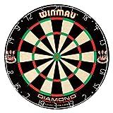 Winmau DIAMOND ADVANCED Bristle Dartboard