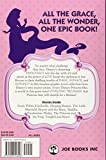 Disney Princess Treasury Volume 1 (Disney Princess Comics Treasury)