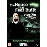 Most Haunted Live - The House That Fear Built [DVD]
