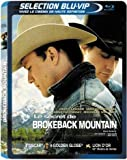 Le Secret de Brokeback Mountain [Blu-ray]