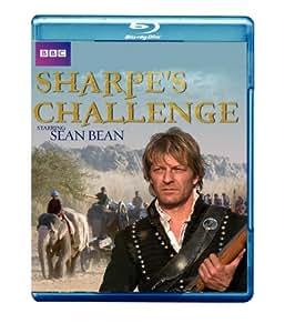 Sharpe's Challenge [Blu-ray]
